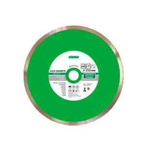 Алмазные диски для плиткорезов и камнерезных станков