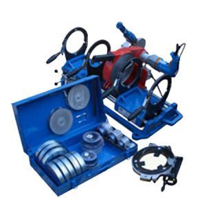 Механические аппараты для сварки полипропиленовых труб и фитингов
