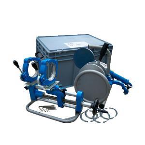 Механические комплекты сварочного оборудования для стыковой сварки полиэтиленовых труб