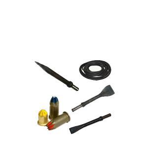 Расходные материалы для пневмооборудования