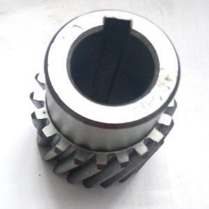 Шестерня электродвигателя Z=20 правая