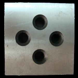 Нож для рубочного станка RC40M01/RC40/P40 (83х83х26 М14)