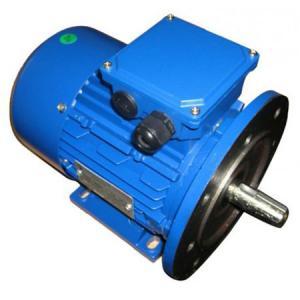 Двигатель для СО-111