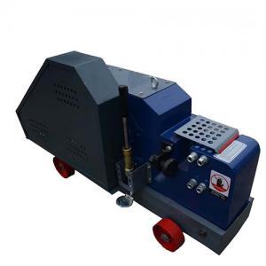 Станок для рубки арматуры БР-50